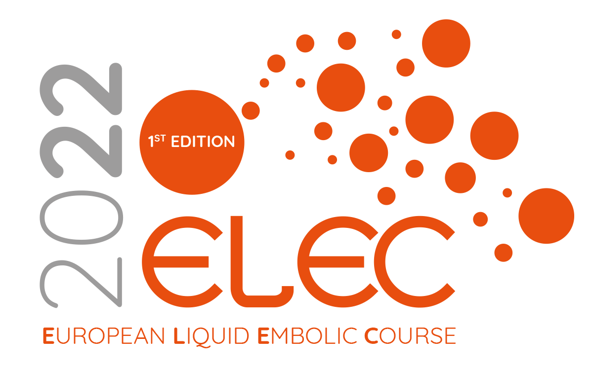 ELEC IR - European Liquid Embolic Course